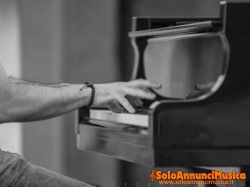 ASSOCIAZIONE SILVER - LEZIONI DI PIANOFORTE AD EMPOLI & CERRETO GUIDI
