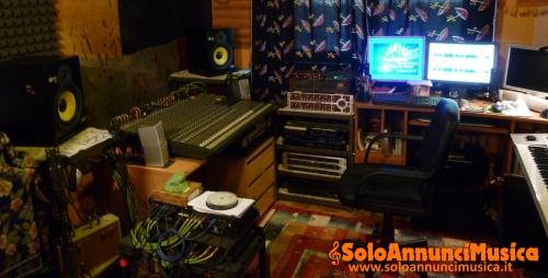Antares Home Studio