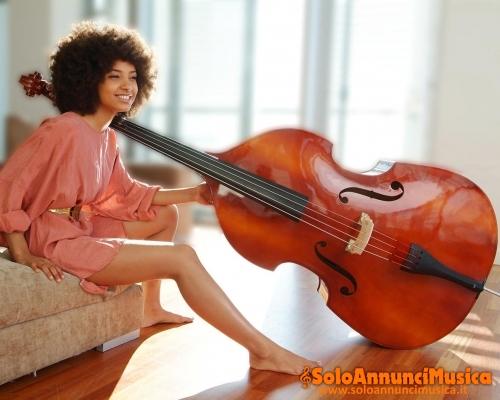 Cantante e musicisti donne