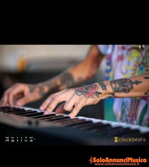 Lezioni di CANTO e PIANOFORTE