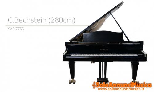 Pianoforte C.Bechstein vendo