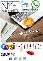 Accademia Musica è  Corsi on line e in presenza