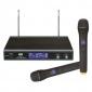 RADIOMICROFONO ULX-8 CON DOPPIO VHF EX DEMO