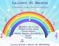 Lezioni musica