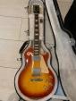 Gibson Les Paul Traditional sunburst