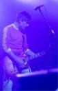 Chitarrista dei Giuda, con esperienza Tour negli Stati Uniti, Europa e Italia, impartisce lezioni di chitarra. Disponibili nel corso anche chitarre vintage, ampli, pedali, registrazione analogica